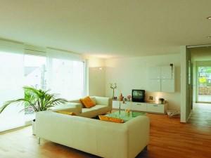 Вреден ли натяжной потолок для здоровья или это миф?