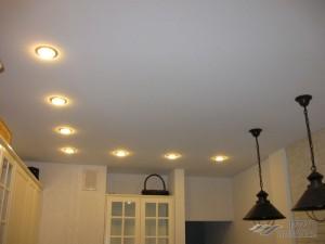 Матовый или сатиновый натяжной потолок: какой выбрать?