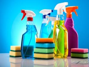 Как правильно мыть натяжной глянцевый потолок чтобы не было без разводов?
