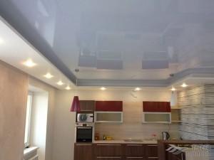 Какой потолок лучше сделать в квартире: виды материалов в дизайне
